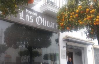 Mesón Los Olivares