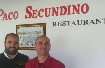 Paco Secundino