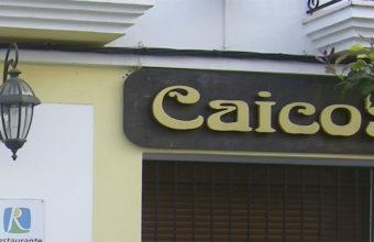 Las croquetas de espárragos y de tagarninas de Caicos