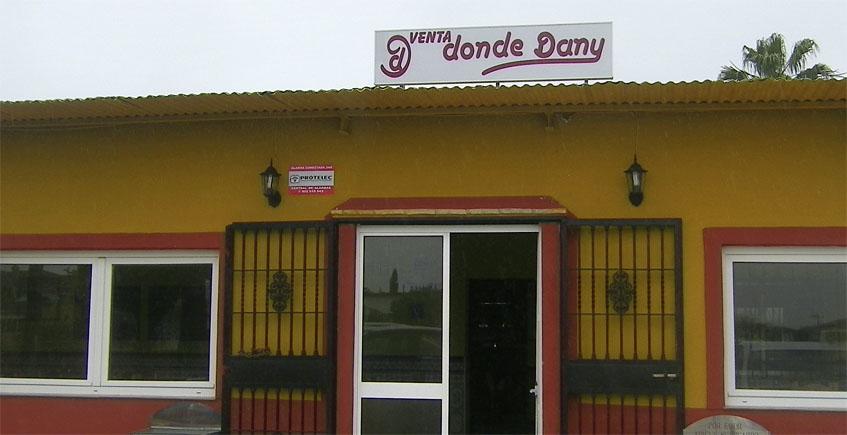 Donde Dany
