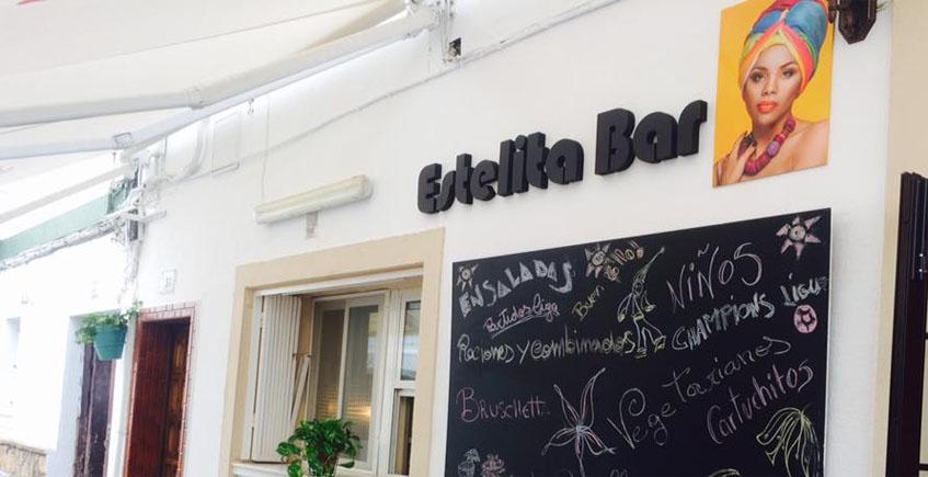 Estelita bar
