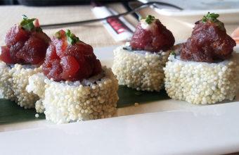 Kampai Sushi Jerez