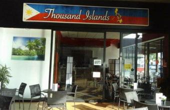 Restaurante Thousand Islands