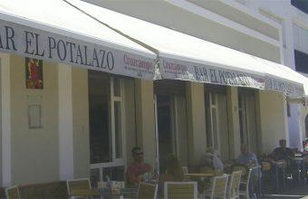 Bar El Potalazo