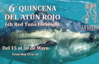 Del 15 al 30 de mayo. Cádiz. Quincena del atún en La Tapería de Columela