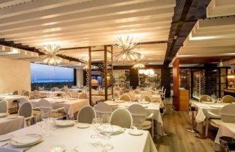 La tartaleta templada del Restaurante Antonio