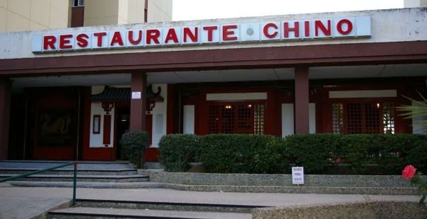 Restaurante Casa Chan