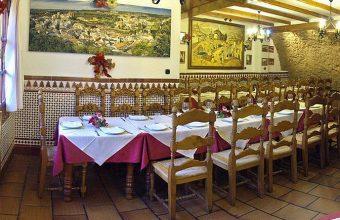 Restaurante Domínguez