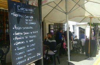 Restaurante Palmero