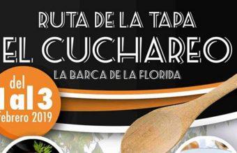Del 1 al 3 de febrero: Ruta del cuchareo en La Barca de la Florida
