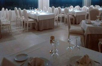 Restaurante Punta Carnero