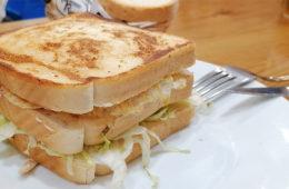 Cuatro sándwiches de pollo que tienes que probar en la provincia de Cádiz