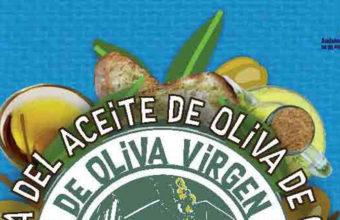 Del 22 al 24 de septiembre. Setenil. Fiesta del aceite de oliva