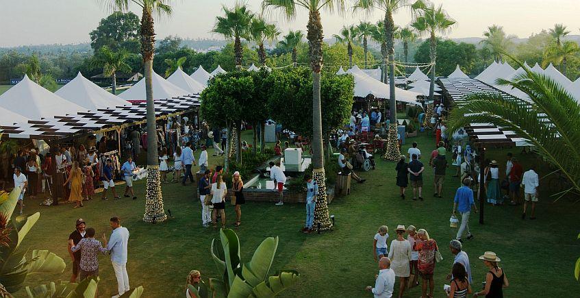 Jornada de puertas abiertas en el Santa María Polo Club