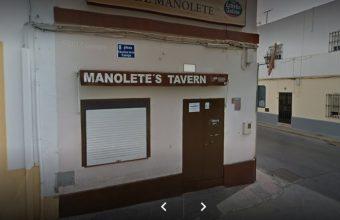 La ensaladilla de pulpo de la taberna de Manolete