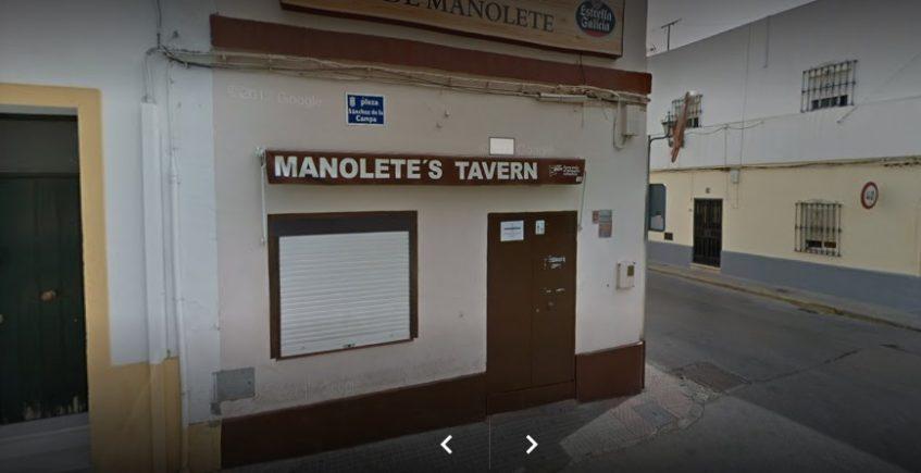 Taberna Manolete