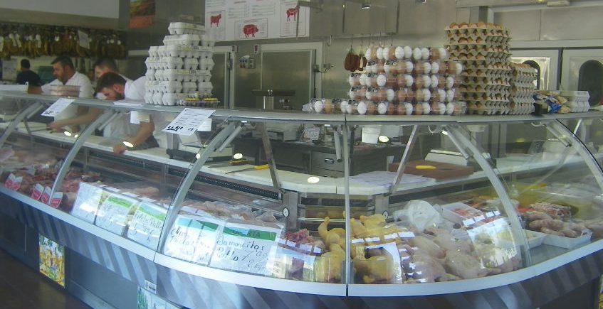 Carnicerías Nieves