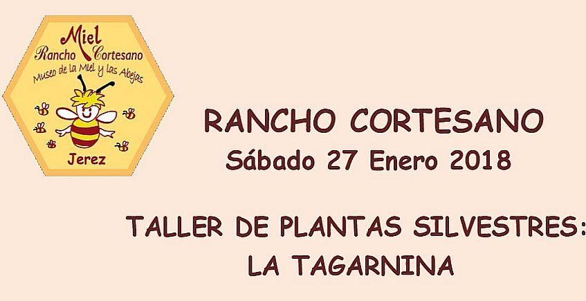 27 y 28 de enero. Jerez. Agricultura ecológica y apicultura en Rancho Cortesano