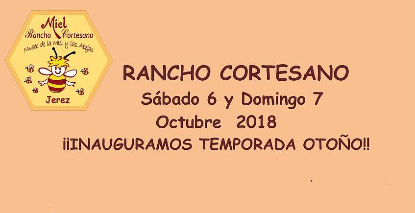 6 y 7 de octubre. Jerez. Recogida y degustación de tomates cherry en Rancho Cortesano