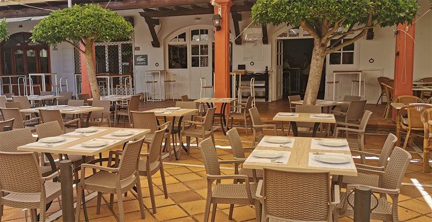 La Taberna del Anteojo de Cádiz abre restaurante en el Novo Sancti Petri de Chiclana