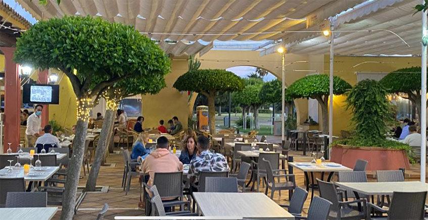 Restaurante El Anteojo