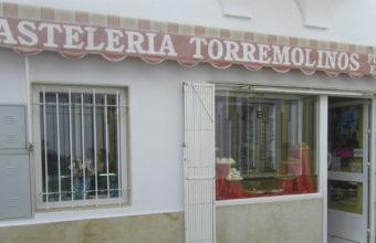 Pastelería Torremolinos