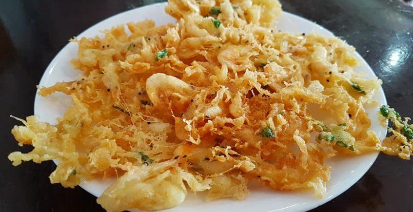 El primer concurso de tortillitas de camarones de Sanlúcar se celebra el 10 de agosto
