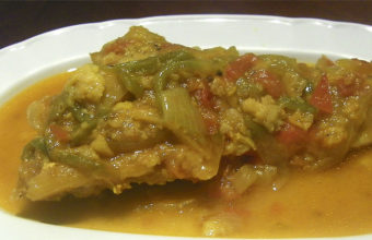 Restaurante La Pañoleta