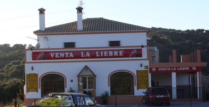 Venta La Liebre