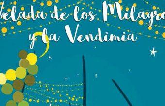 Del 6 al 8 de septiembre: Velada de los Milagros y La Vendimia en El Puerto de Santa María