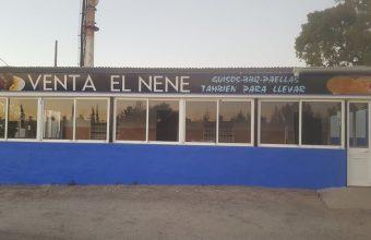 Venta El Nene