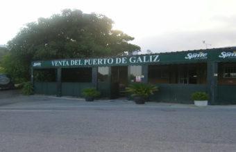 Los estofados de la Venta Puerto Galiz