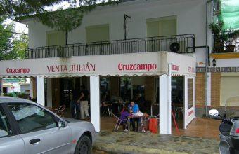 Venta Julián