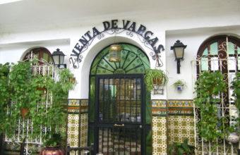 Flamenco en la Venta de Vargas