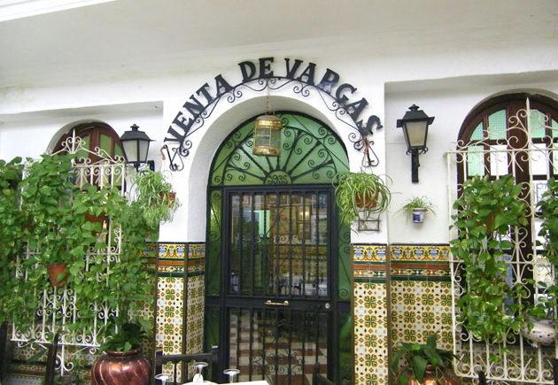 El flamenco vuelve a la Venta de Vargas de San Fernando