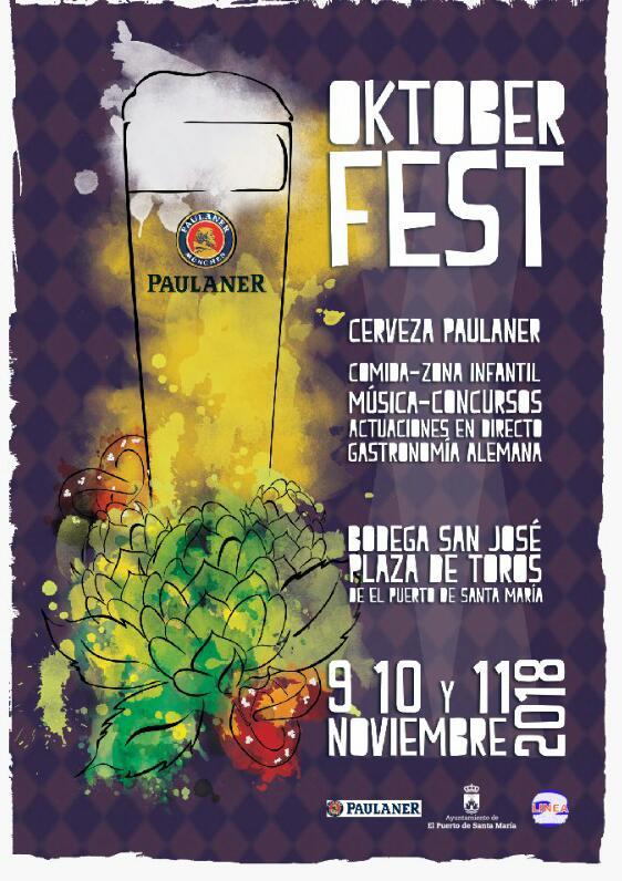 Oktoberfest El Puerto