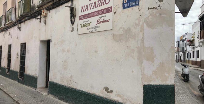 Bar Navarro