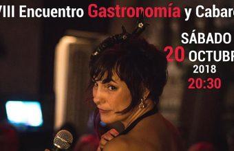 20 de octubre. Cádiz. Cabaret Años 20 en el Casino Gaditano