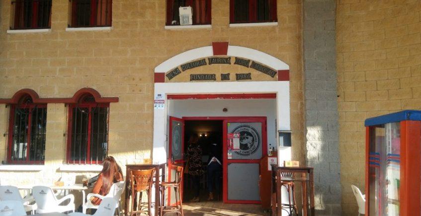 Restaurante El Toro Embolao