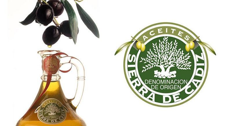 Charlas sobre los aceites de oliva y la Denominación de Origen Sierra de Cádiz