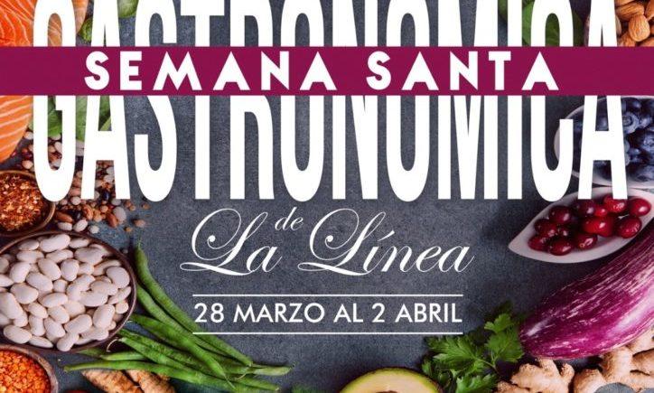22 establecimientos participarán en la Ruta Gastronómica de Semana Santa de La Línea