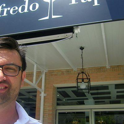 Alfredo Tapas