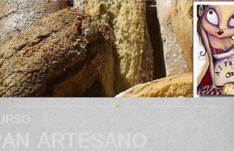 3 de marzo. Puerto Real. Taller de pan en el obrador Al pan pan