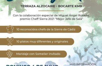 II Encuentro Gastronómico Sierra y Mar