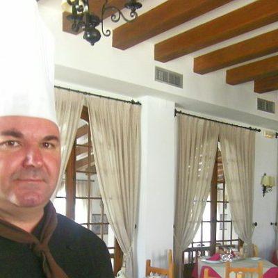 Restaurante del Hotel Villa de Algar