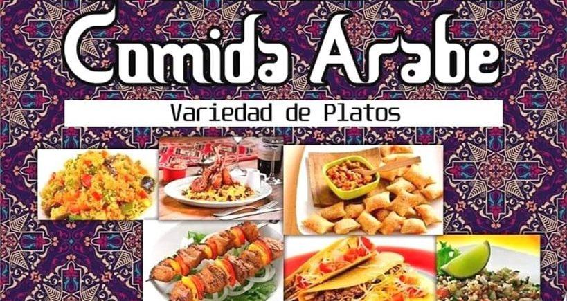 Fin de semana dedicado a la comida árabe en La Gineta