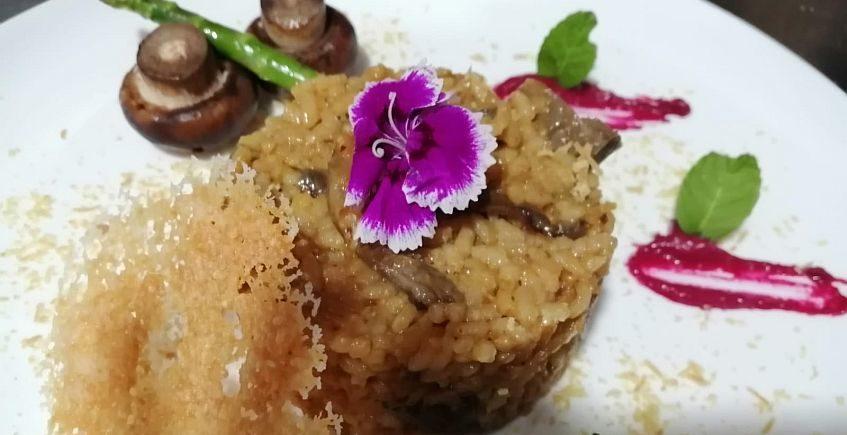 El Mirador de San Diego de Algodonales abre un nuevo restaurante en el camping Pueblo Blanco de Olvera