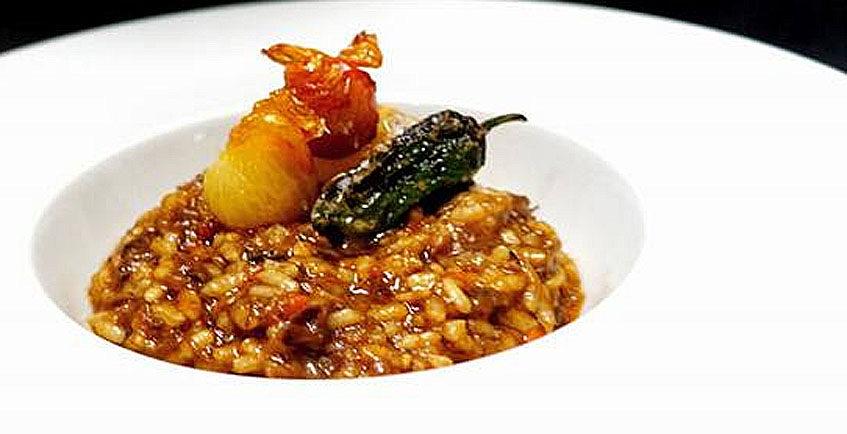 Del 9 al 19 de febrero: Semana gastronómica del arroz en El Fogón del Guanche