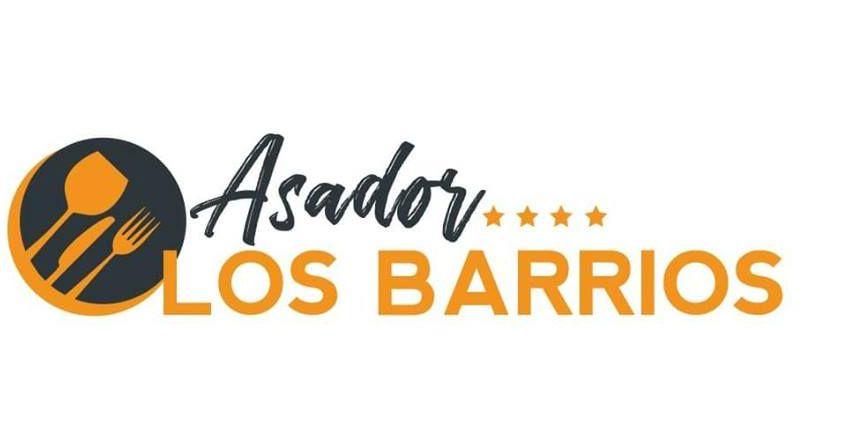 Exhibición de cocina en el Asador Los Barrios