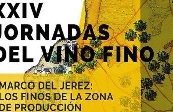 Jornadas del vino fino: los finos de la zona de producción
